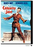 Calamity Jane poster thumbnail