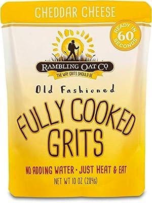 Rambling Oat Company Old Fashioned - Granos de desayuno ...