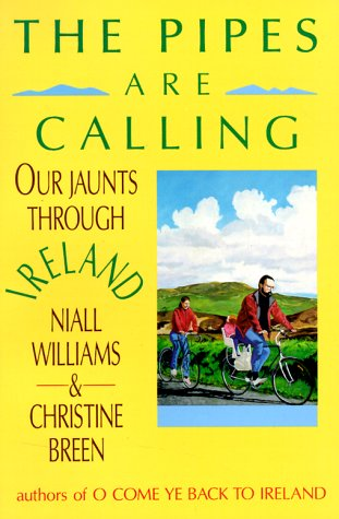 The Pipes Are Calling : Our Jaunts Through Ireland pdf