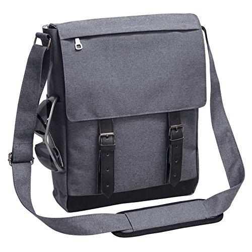 UPC 044759473319, Preferred Nation Crosstown Messenger Bag