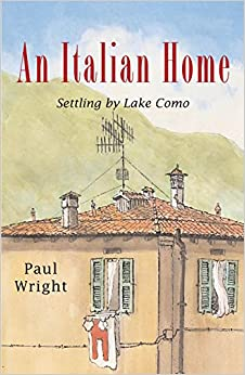 An Italian Home: Settling by Lake Como