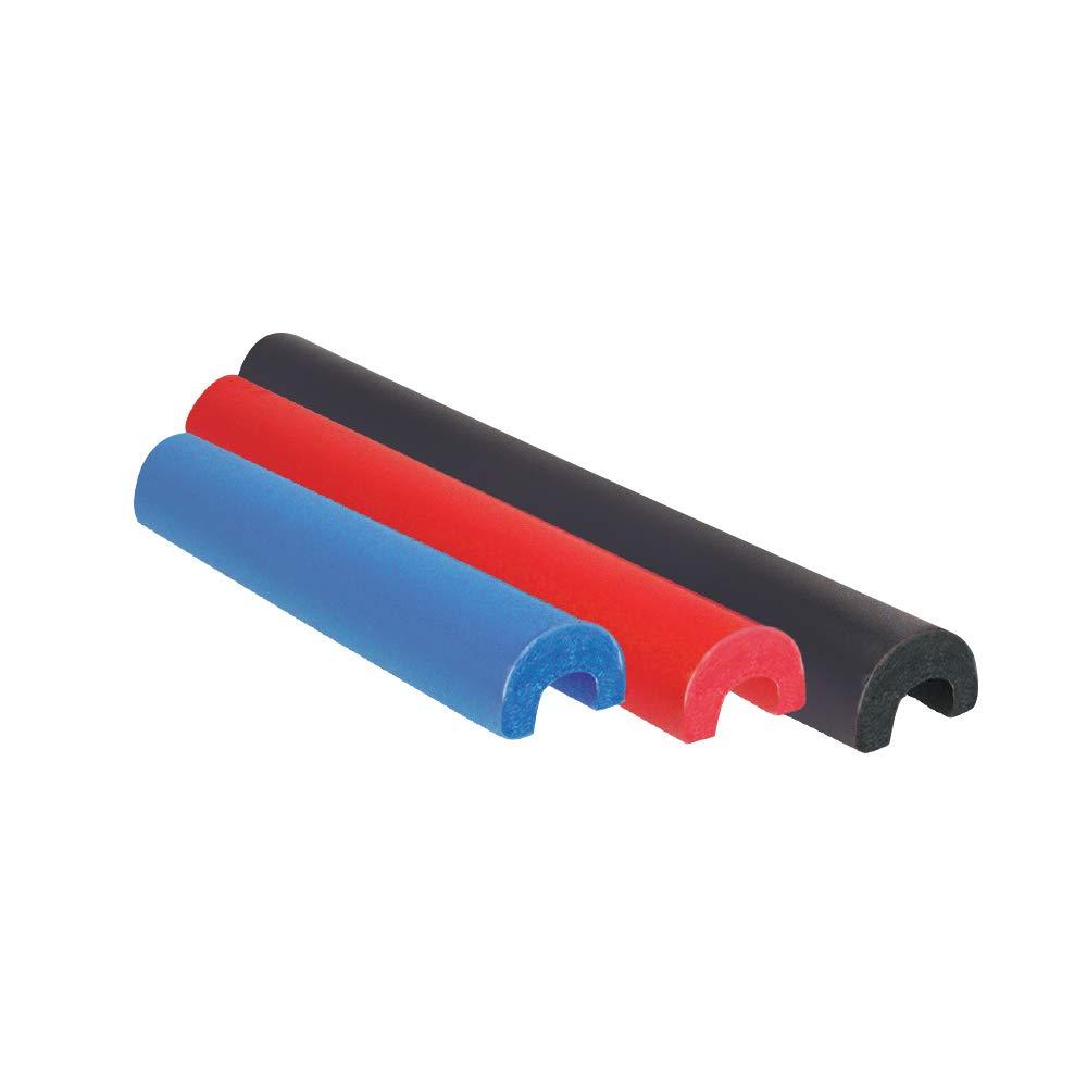 Longacre 52-65184 Roll Bar Padding MiniRed