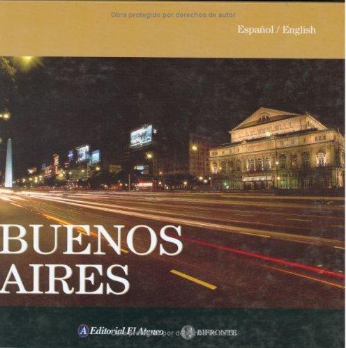 Download Buenos Aires (English and Spanish Edition) pdf epub