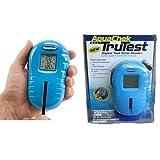 AquaChek TruTest Digital Reader Test Strip Reader - Tests for Chlorine, pH, Total Alkalinity