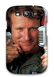 ZippyDoritEduard Galaxy S3 Hybrid Tpu Case Cover Silicon Bumper Robin Williams