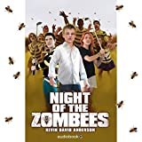 img - for Night of the ZomBEEs book / textbook / text book