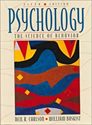 Psychology: The Science of Behavior (5th Edition)