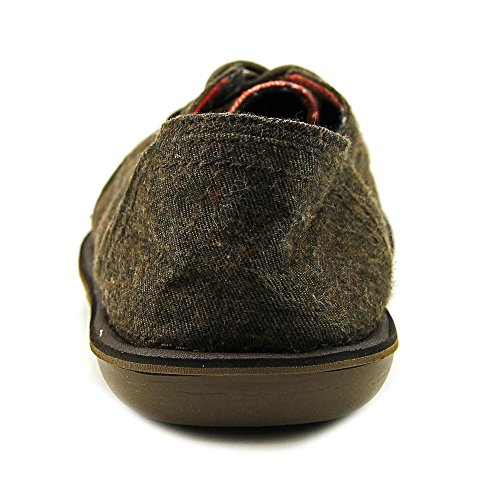 Sanuk Mens Mocassini Marroni Vista Tx