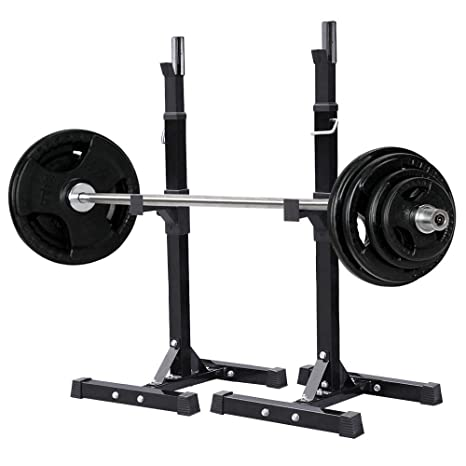 The 8 best squat rack under 500
