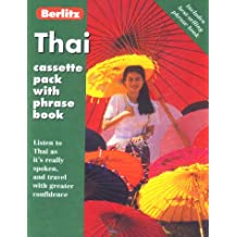 Berlitz Cassette Packs Thai