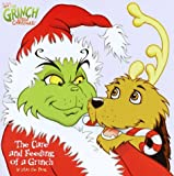 The Care and Feeding of a Grinch, Bonnie Worth, 0375810218
