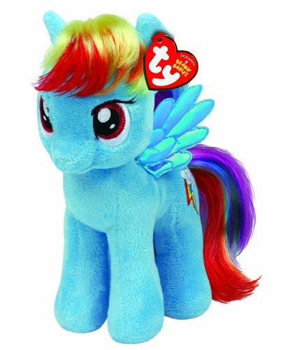 Ty My Little Pony – Rainbow Dash, Baby & Kids Zone