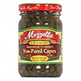 Mezzetta Non-Pareil Capers (12X4Oz )