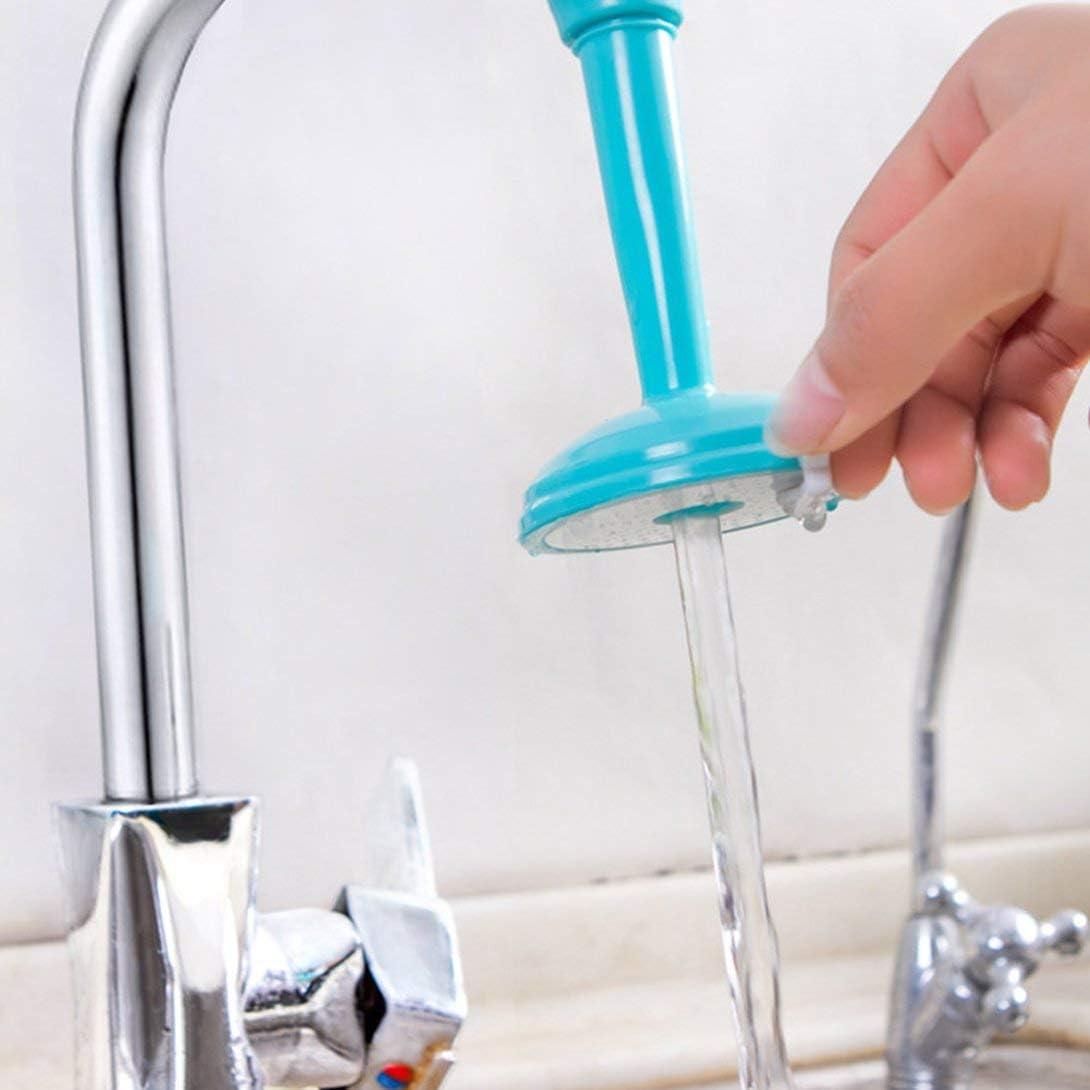 Cocina Ajustable Grifo de Ahorro de Agua Splash Regulador de Agua ...