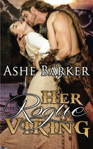 Her Rogue Viking by CreateSpace Independent Publishing Platform