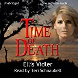 Time of Death: The McGuire Women, Book 2