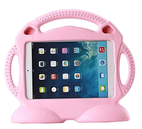 Teckology iPad Air Soft Thick EVA Foam Rubber Carrying Ca...