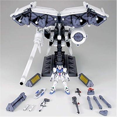 Bandai Hobby #28 RX-78 Gundam GP03 Dendrobium Orchis 1/144 High Grade Universal Century Model Kit