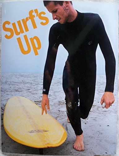 Surf's Up - An exhibition Catalog