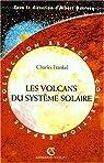 Les volcans du système solaire par Frankel