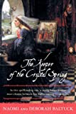 Keeper of the Crystal Spring, Naomi Baltuck and Deborah Baltuck, 0140276114