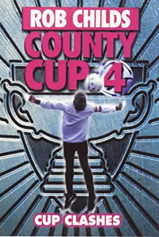 book cover of Cup Clashes