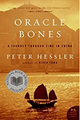 Oracle Bones: A Journey Through Time in China Paperback