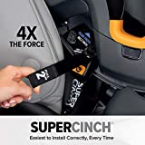 Chicco Fit4 4-in-1 Convertible Car Seat | Easiest