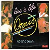 Opus - Life Is Life - [7