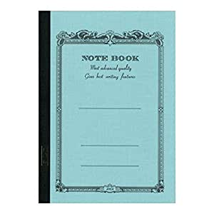 "Apica Notebook CD15 Light Blue - 7""x10"""