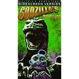 Godzillas Rev.