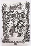 The Bagman: Part 1 (Abigail Cobble Trilogy)