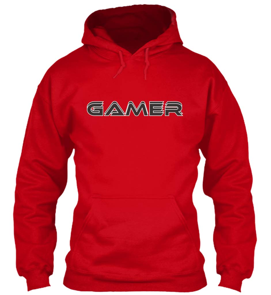 Gamer 8oz Heavy Blend Shirts