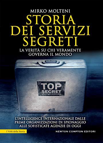Amazon.com: Storia dei servizi segreti (Italian Edition ...