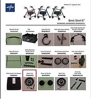 Amazon.com: Invacare Silla De Ruedas piezas de repuesto ...