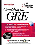 Cracking the GRE, 2004 Edition, Princeton Review Staff and Karen Lurie, 0375763228