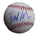 MLB Commissioner Allan Bud Selig Autographed Hand Signed Rawlings Official ROMLB Game Baseball with Proof Photo of Signing and COA- Milwaukee Brewers Collectibles