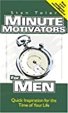 Minute Motivators for Men, Honor Books Publishing Staff, 1562922130