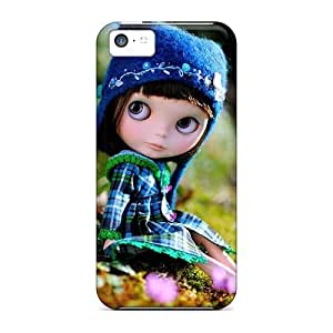 Abisail-Diy Anti-scratch And Shatterproof Cute Doll cell phone case cover For Iphone 5c/ High Quality FrxlciUtBhb case cover