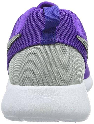 Nike Mädchen Roshe One (GS) Turnschuhe Violett (Viola (Hyper Grape/Wolf Grey/Deep Night)Hyper Grape/Wolf Grey/Deep Night)