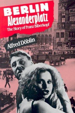 Berlin Alexanderplatz: The Story of Franz Biberkopf