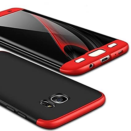 22ade6bff32 Generic Gkk Full Protection 360 Degree Back Cover Case  Amazon.in   Electronics