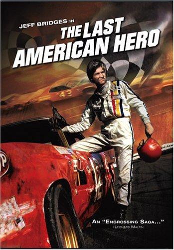 The Last American Hero by BRIDGES,JEFF