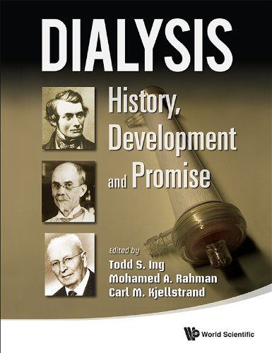 Download Dialysis:History, Development and Promise Pdf