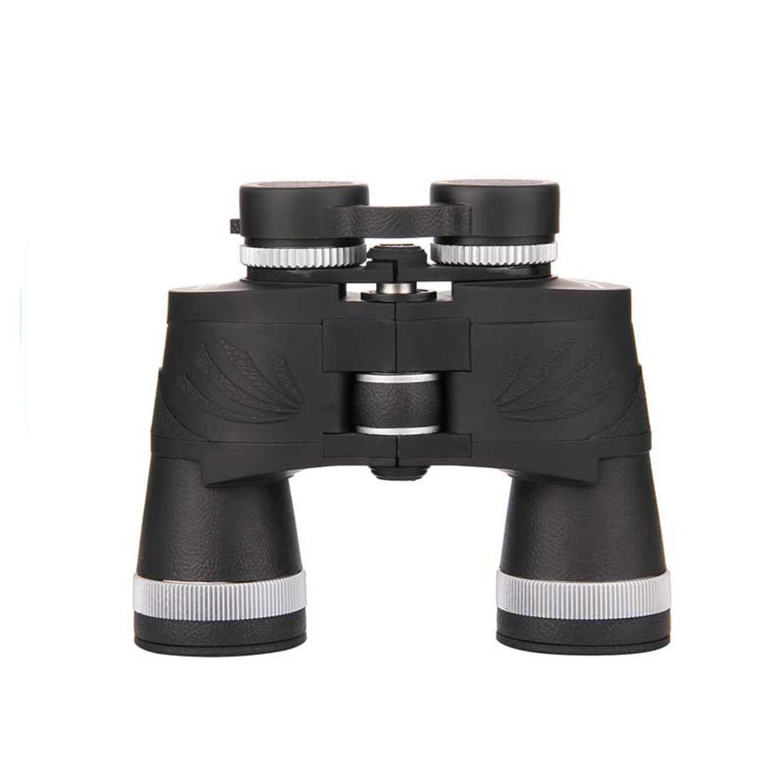 大きい割引 Nekovan Nekovan ハイパワー双眼鏡10X5大広角HD低照度ナイトビジョン屋外用ハンドヘルド望遠鏡 B07Q585MW6 ブラック ブラック B07Q585MW6, ヌマクマチョウ:eb061e8d --- berkultura.ru