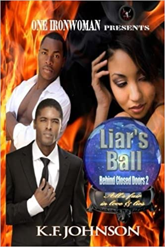 Book Liar's Ball: Volume 2