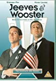 Jeeves And Wooster: The Complete Third Series [DVD]