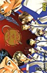 Prince du Tennis, tome 8 : Le scénario anéanti ! par Konomi