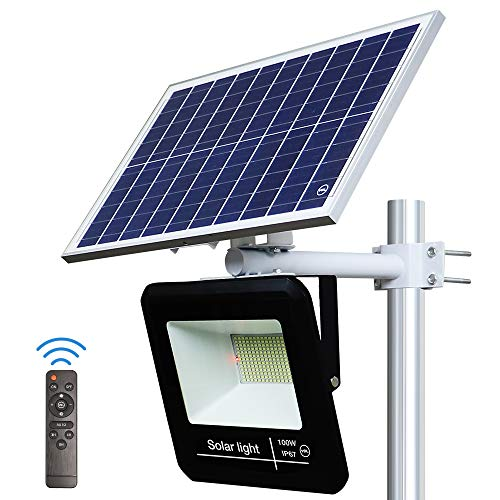 Outdoor Solar Street Lights in US - 2