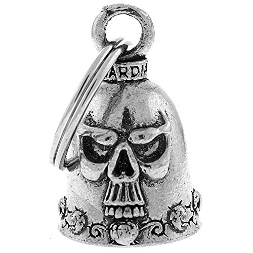 Campana Cabez de muerta - Gremlin Guardian Bell AMT CUSTOM 25/BEA1003